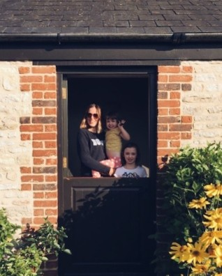 self catering holiday oxford