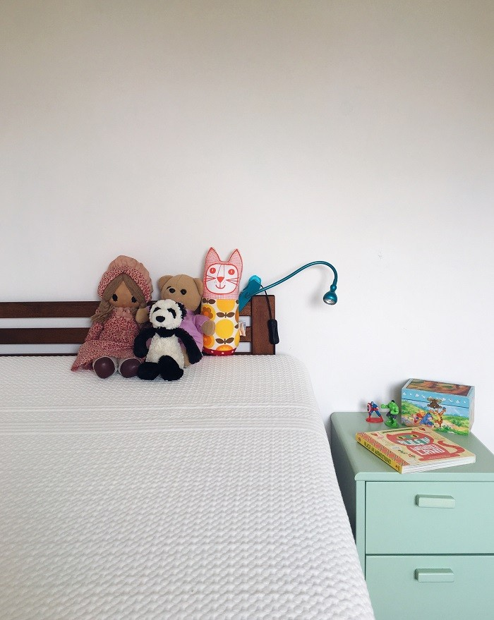 ideas for small kids bedrooms