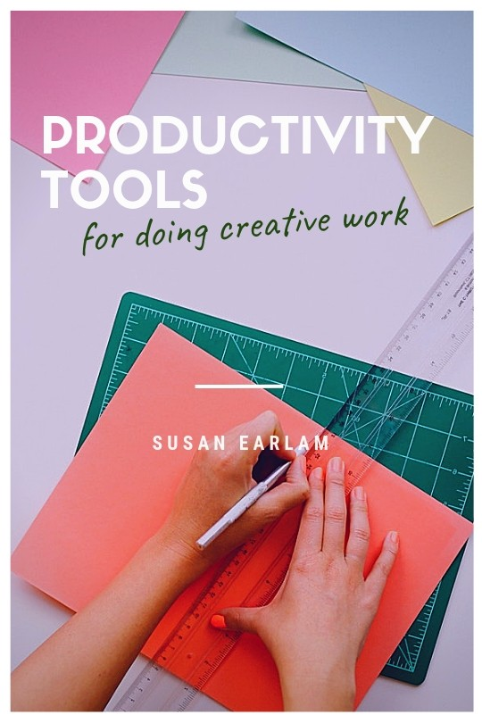 tools for better productivity and creativity