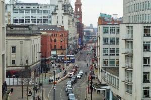 manchester pretty city