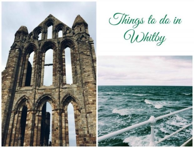 things to do in whitby by old fashioned susie