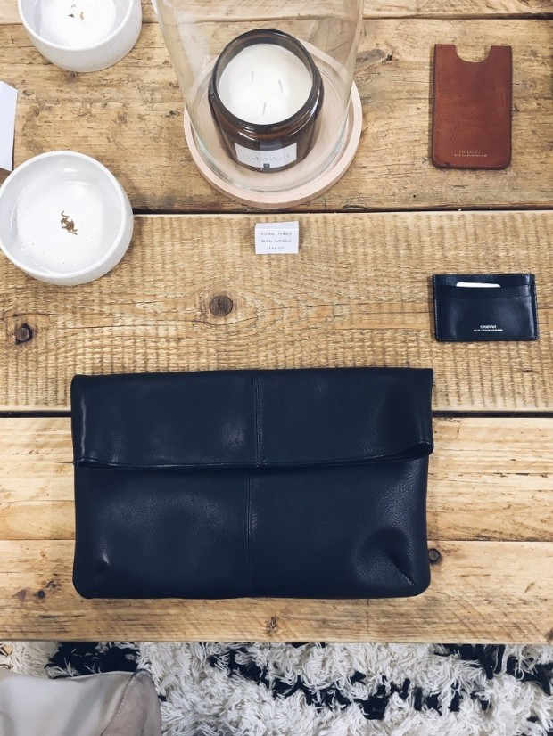 organic and ethical leather goods in MAnchester