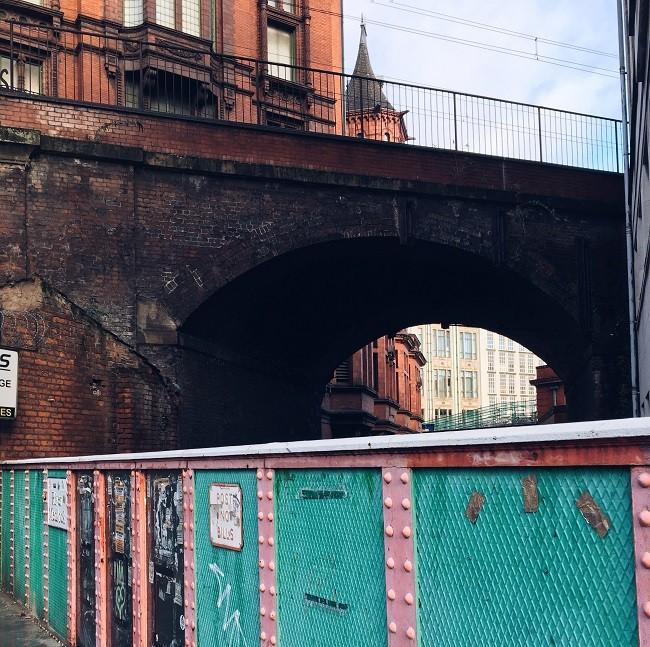 manchester instagramable bridges instagram