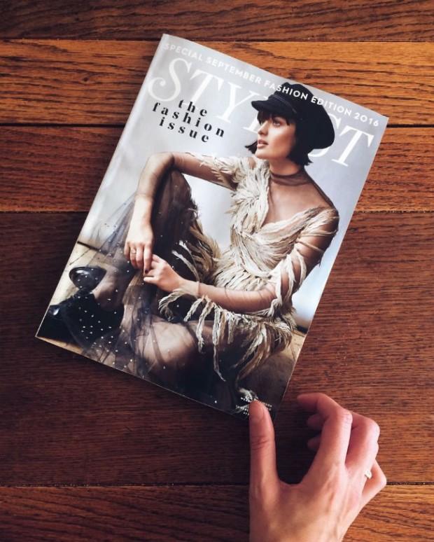 stylist magazine manchester