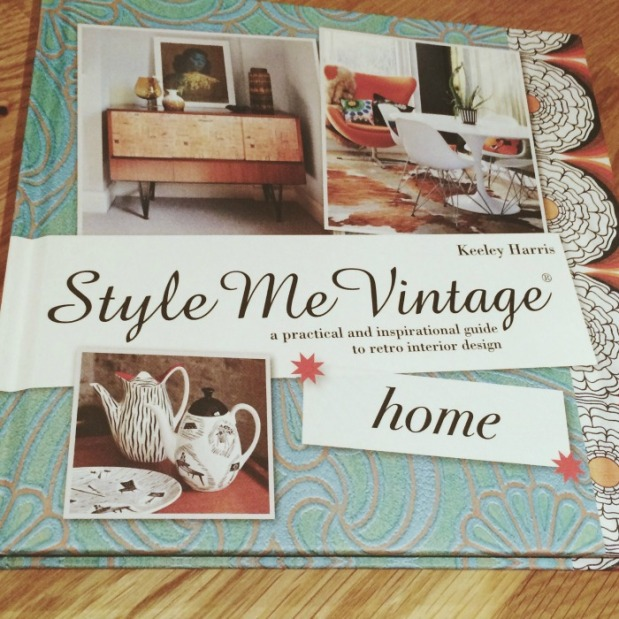 style me vintage by keeley harris