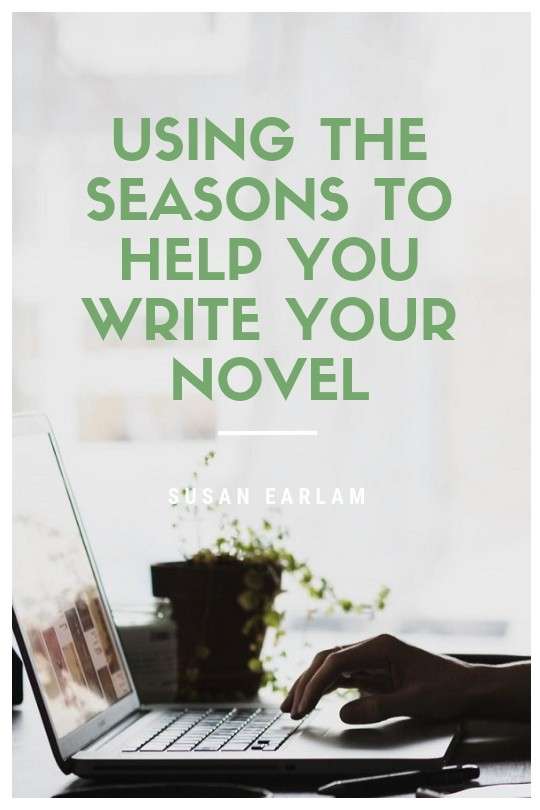 how to write a novel get past block using the seasons as a guide for creativity