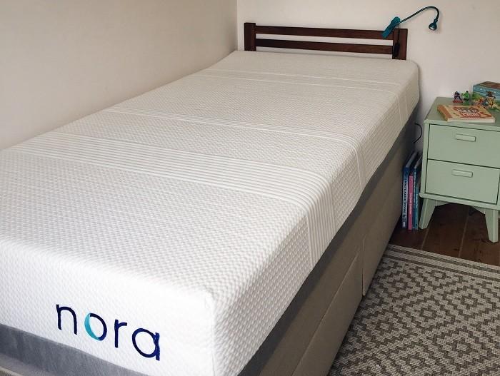 wayfair nora mattress kids room