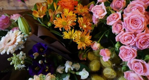independent florist northern quarter