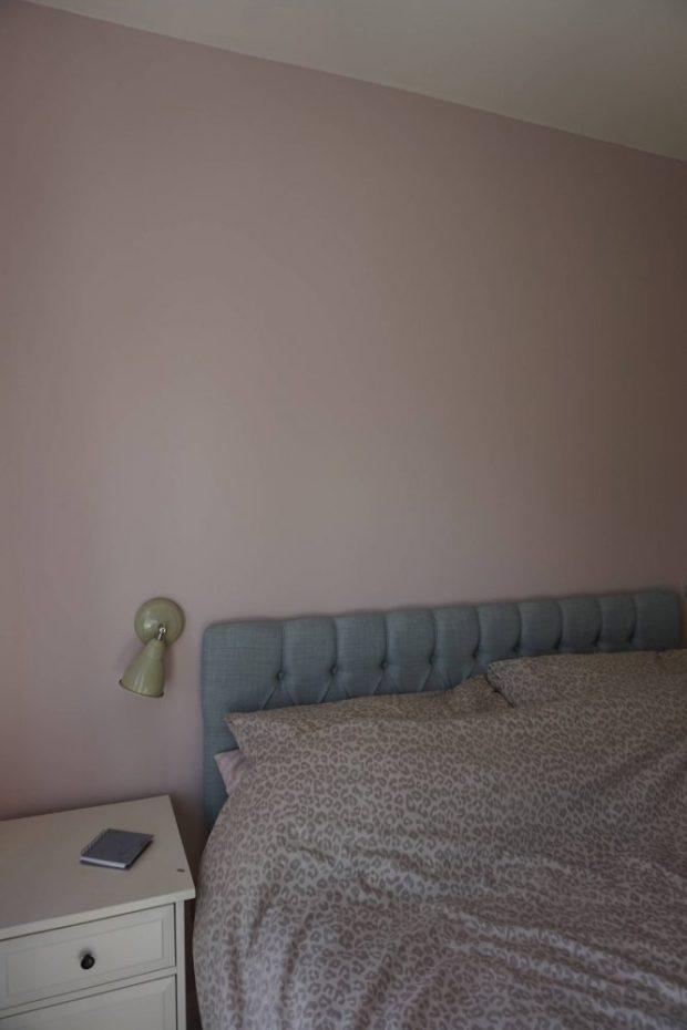 valspar premium paint blush pink fairys tutu