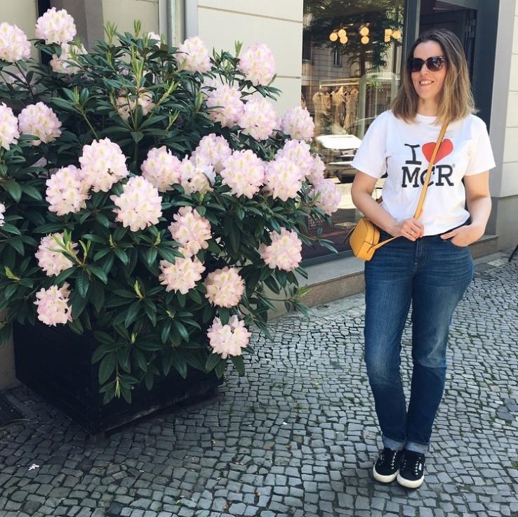 berlin floral inspiration