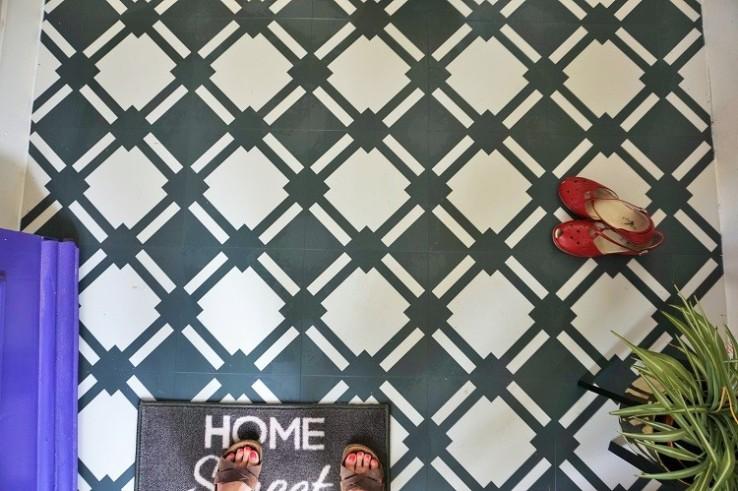 lvt flooring harvey maria