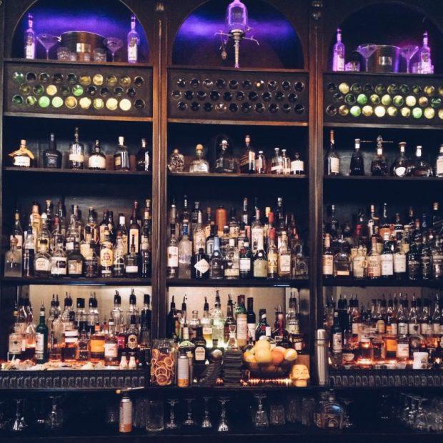 best cocktails in manchester elixir