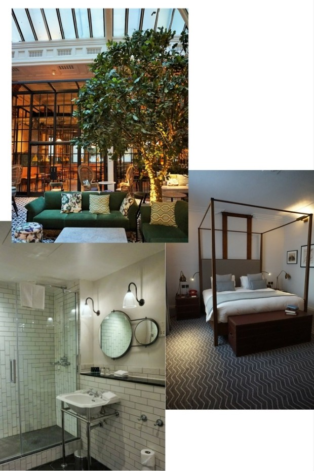 stunning hotel and venue manchester heritage