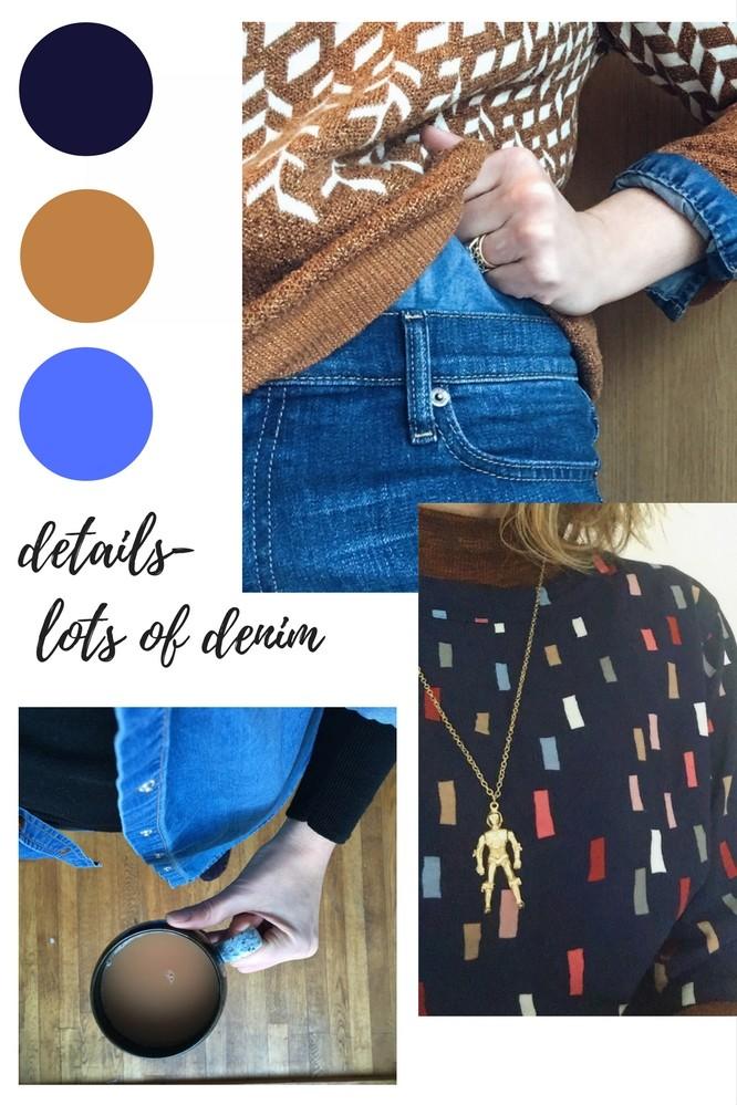 capsule wardrobe colours colors