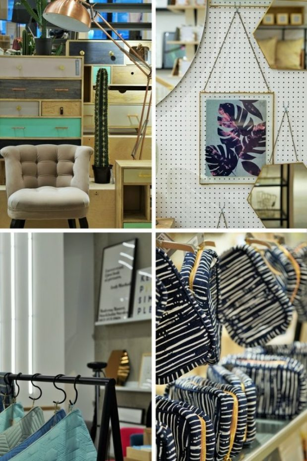 spring 2017 home and fashion trends oliver bonas