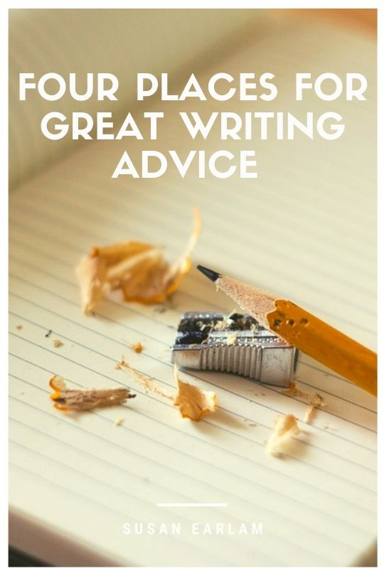 free writing advice online