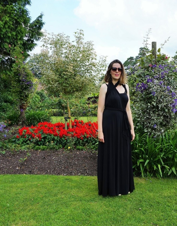 any way maxi dress how to wear a maxi dress in the day