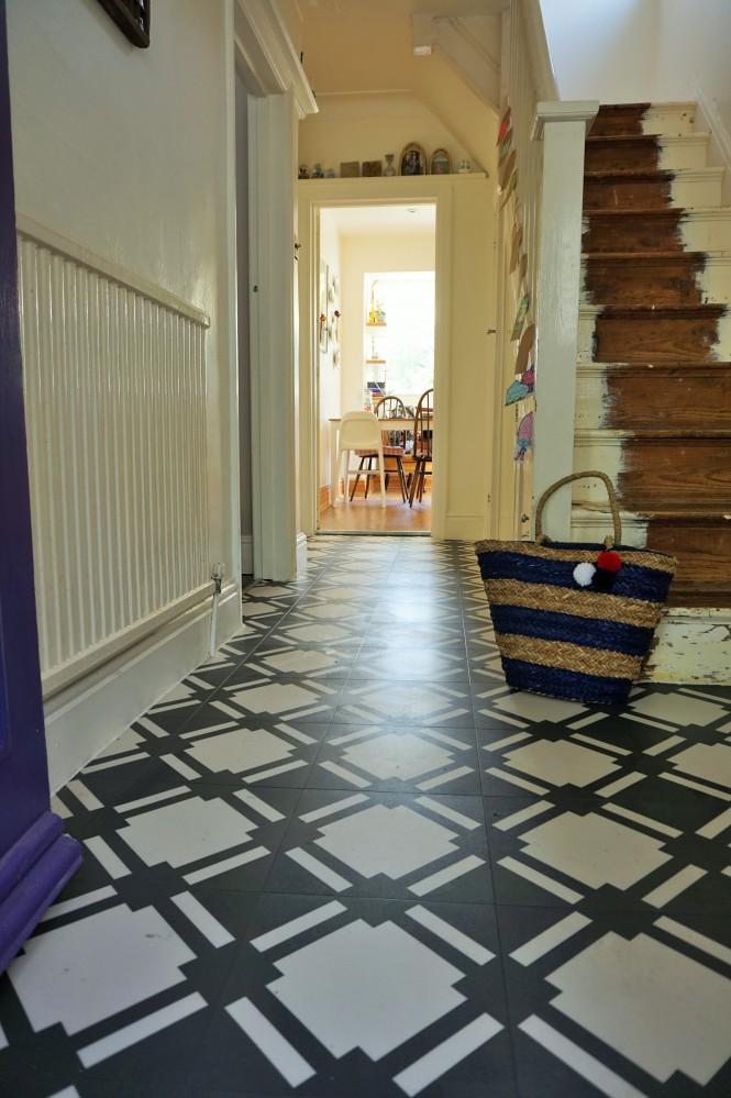 victorian modern floor tiles