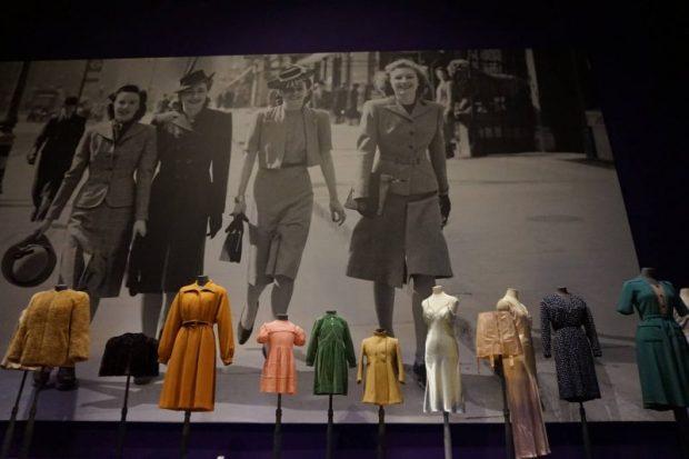 1940s streetwear manchester