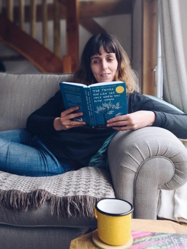 reading susan earlam wales holiday travel blogger