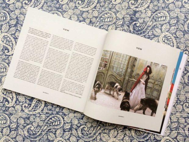 fairy tale fashion new york exhibition selvedge magazine