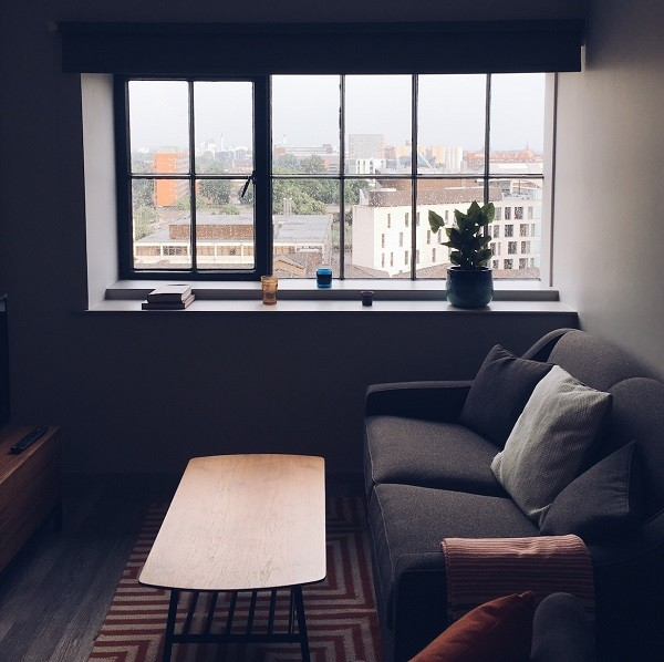 cosy manchester crittal windows