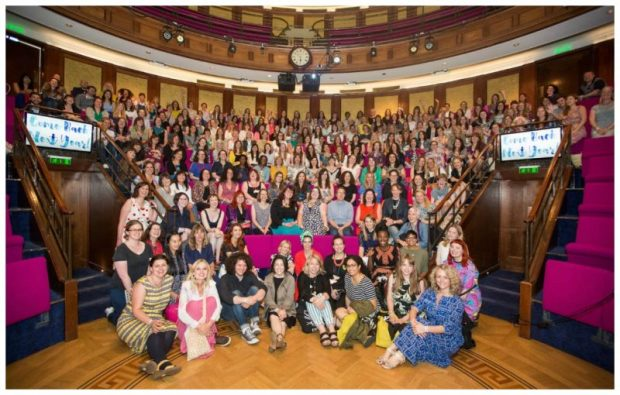 blogtacular group photo 2015