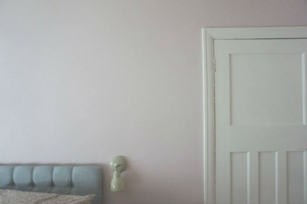 old fashioned susie pink bedroom