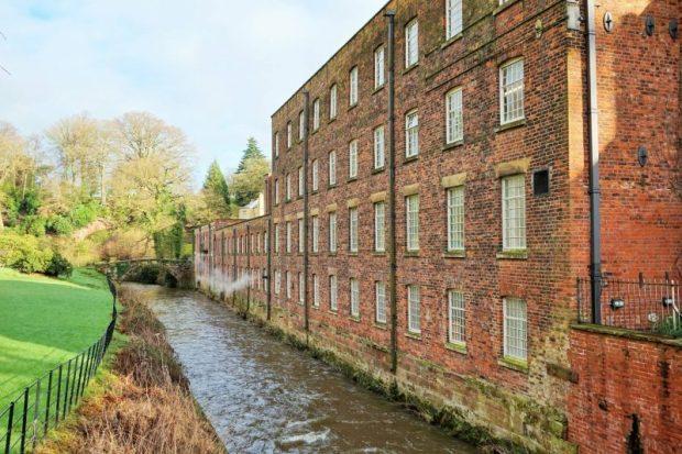 styal quarry bank mill