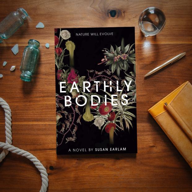earthly bodies eco horror novel